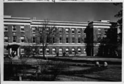 EWU Senior Hall