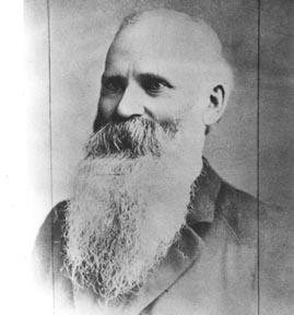A.M. Cannon 1905