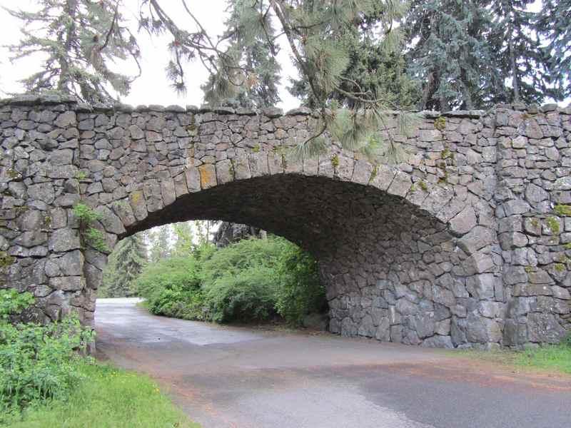 Loop Bridge