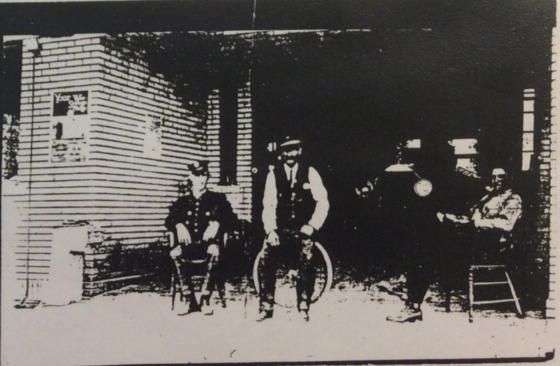 Spokane Fire Station No. 13's First Crew