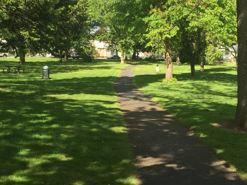 Jim Hill Park