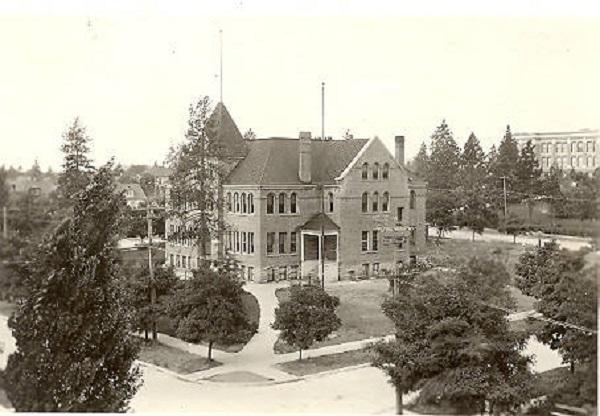 Cheney Junior High School