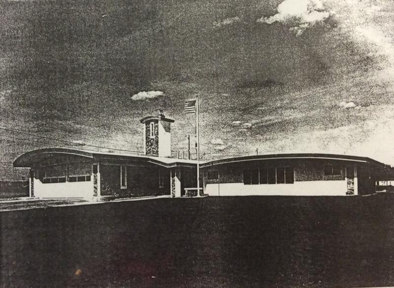 Spokane Fire Station No. 12