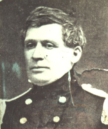 Colonel George Wright