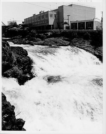 The Falls, 1974