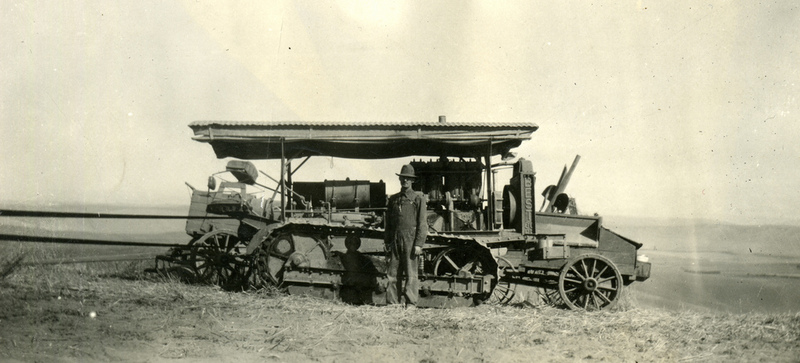 Agricultural Technology, 1920s