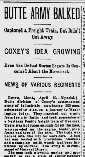 Spokane Weekly Review, April 26, 1894
