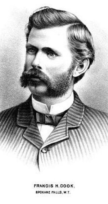Francis H. Cook