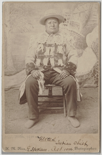 Chief Moses