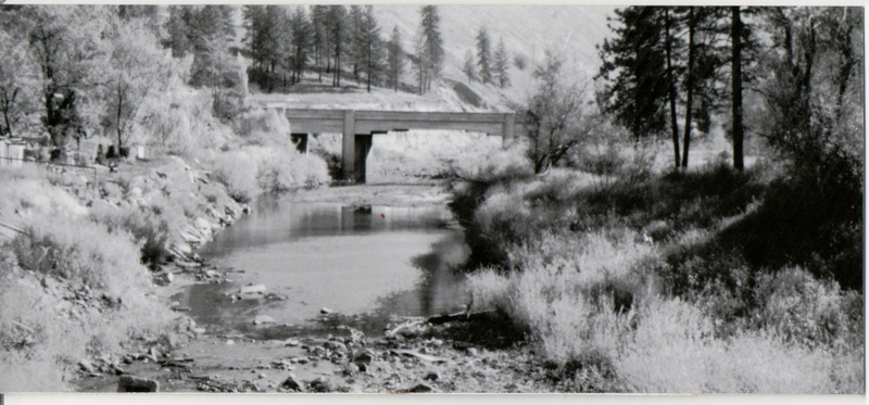 High Bridge circa 1950s