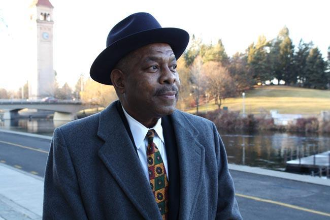 Ivan Bush (image courtesy of KPLU.org)