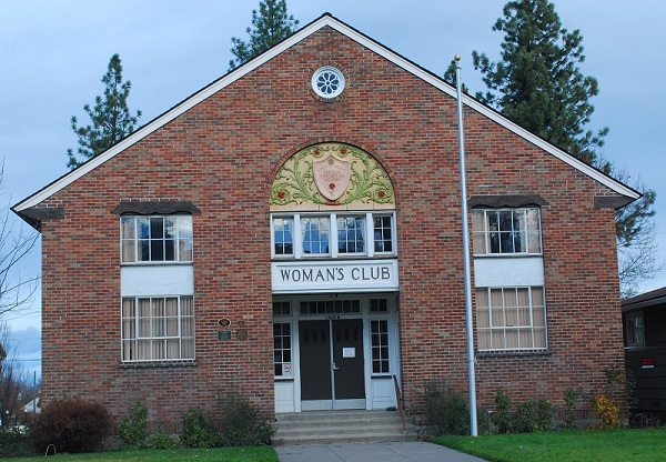 Spokane Woman's Club
