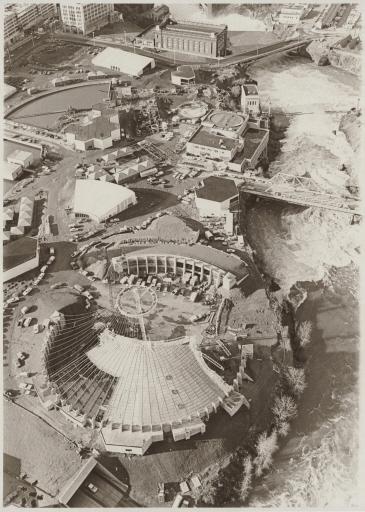 Expo Construction