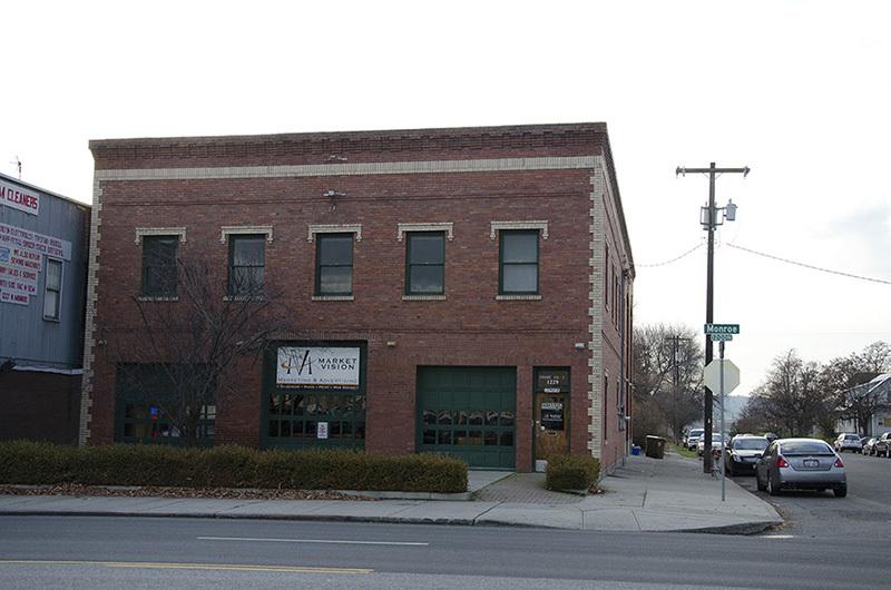 Spokane Fire Station No. 3 2013