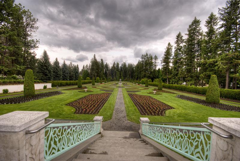 The Duncan Gardens