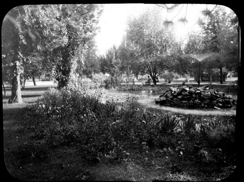 Coeur d'Alene Park ca. 1900