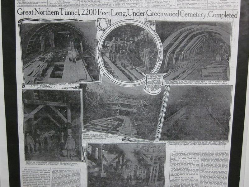 Newspaper Article Photos