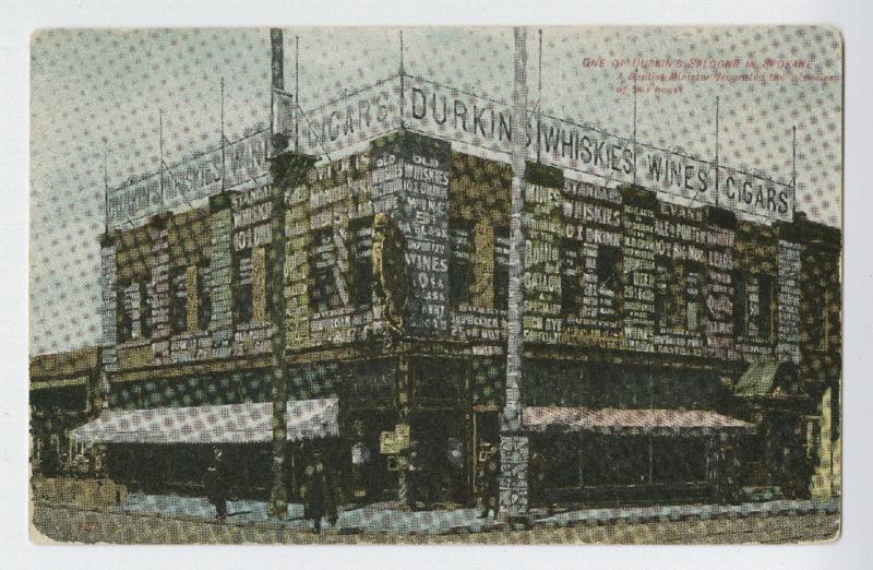 Durkin's Liquor Store