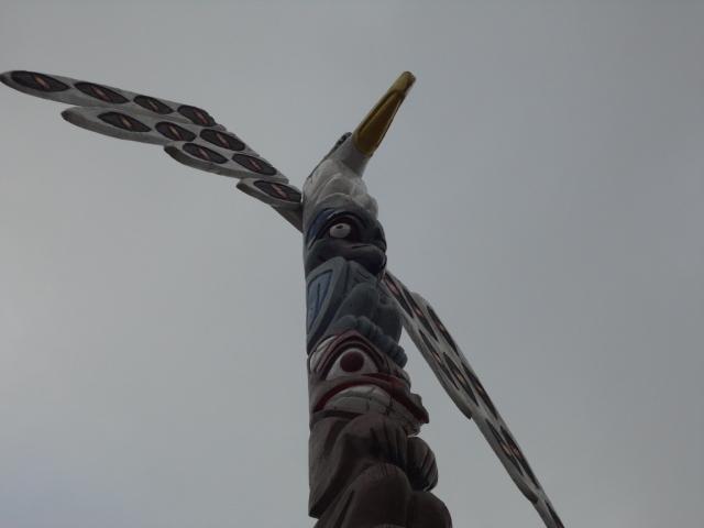 Canada Totem 1