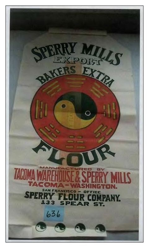 Trademark Image for Sperry Flour