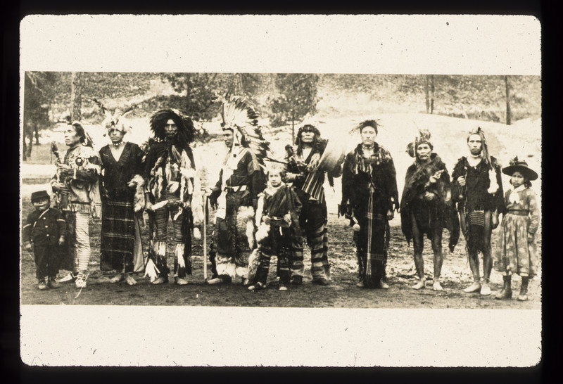 Indian scouts 1883