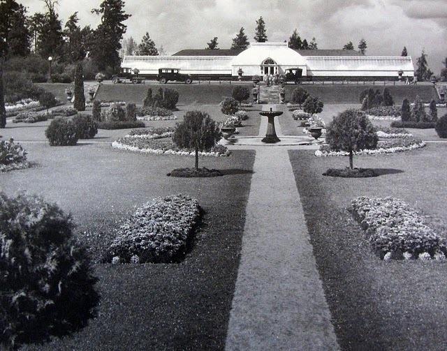 Greenhouse ca. 1930z