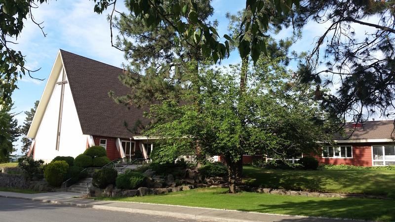 Highland Park United Methodist Church