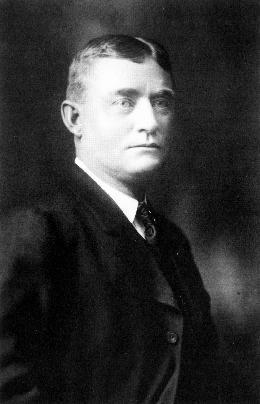 Levi Hutton circa 1910