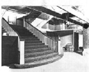 The Kemp & Hebert Interior