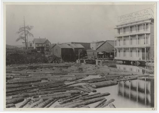 Spokane Mill Company