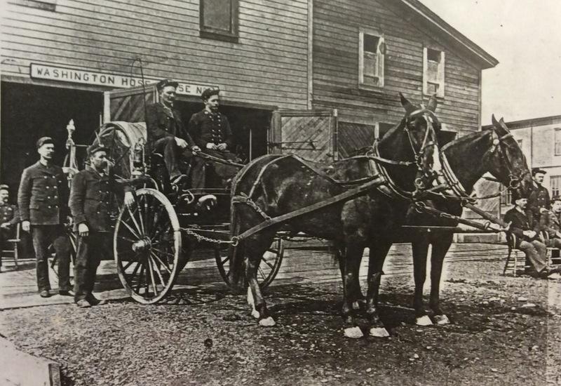 Spokane Fire Station No. 3