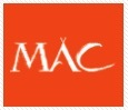 The logo for the Northwest Museum of Arts and Culture, known simply as the MAC.