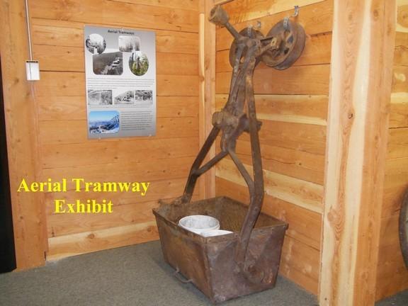 Aerial Tramway Exhibit
