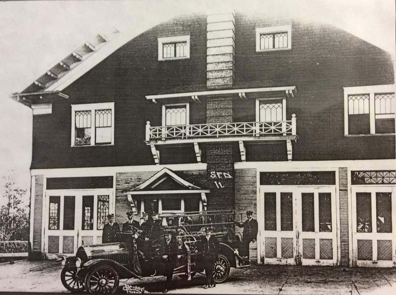 Spokane Fire Station No. 11