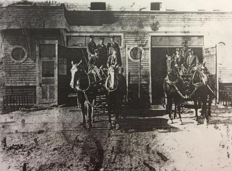 Spokane Fire Station No. 2
