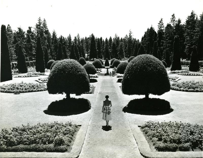Duncan Gardens, 1960s