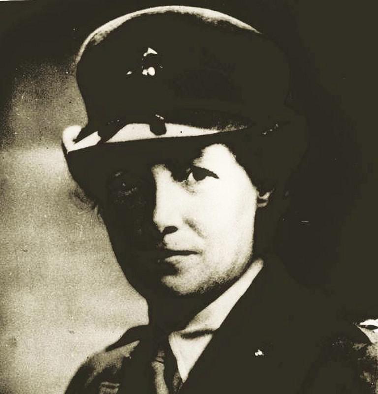 Ruth Cheney Streeter