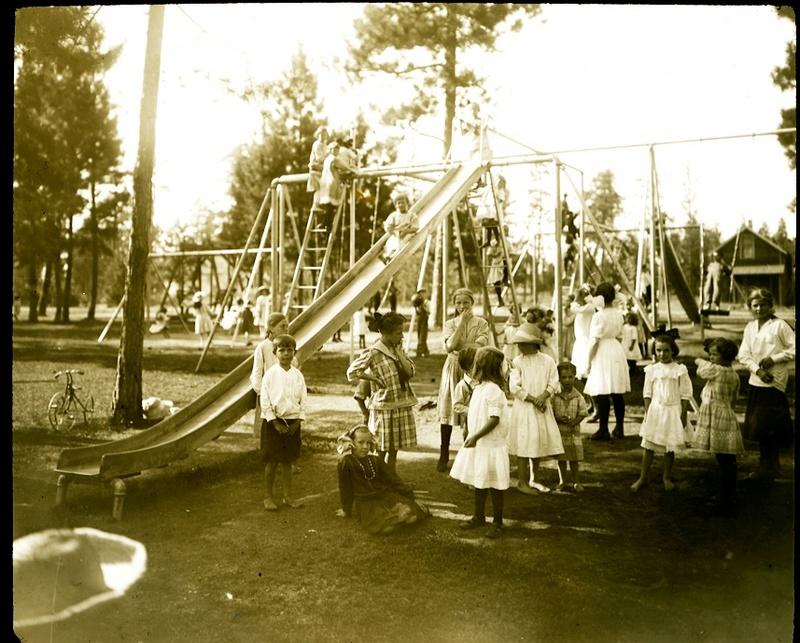 Manito Playground