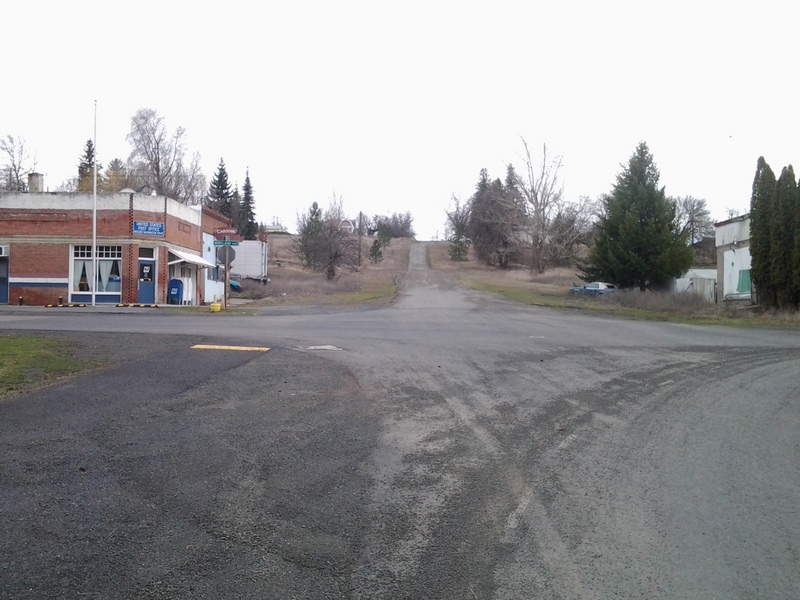 Main Street, 2014.