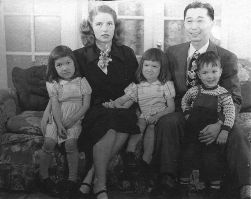 The Hirabayashi Family