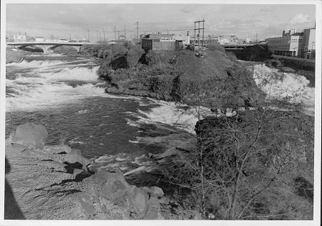 Cannon Island, c. 1970