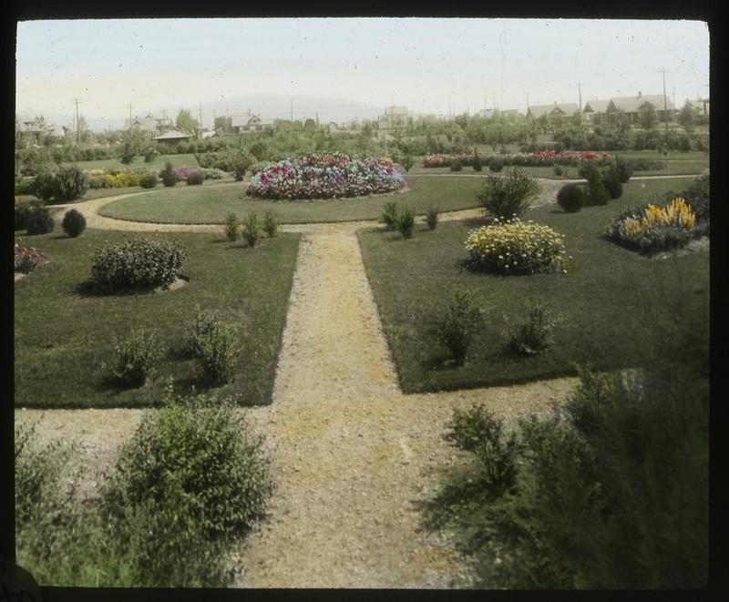 Manito Gardens circa 1910