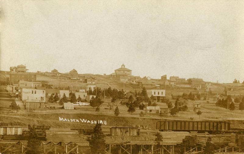 Malden, 1911