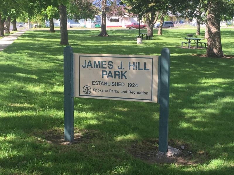 James J. Hill Park