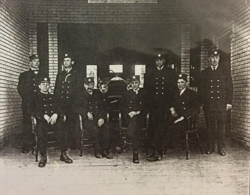 Spokane Fire Station No. 13 Single Story Bungalow