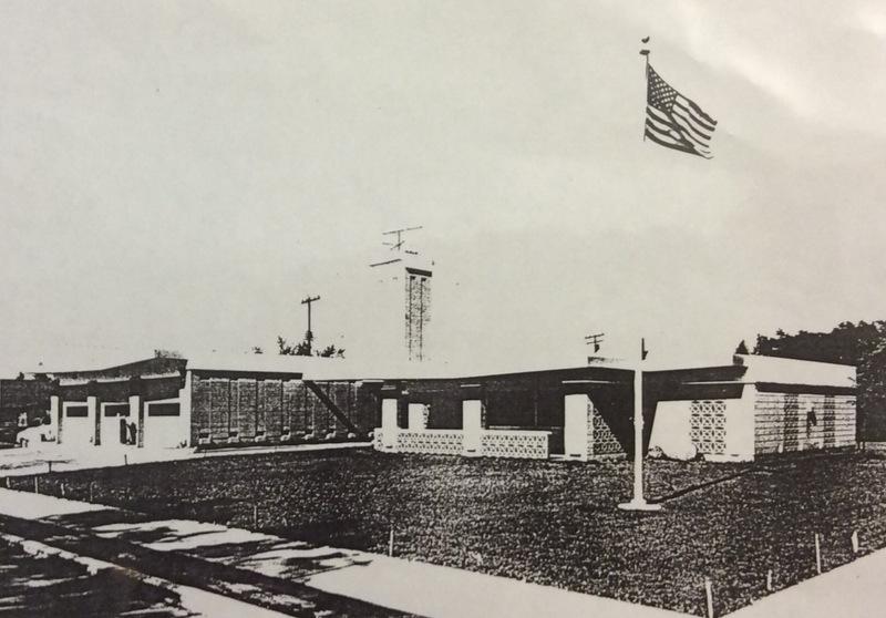 Spokane Fire Station No. 7 Remodel