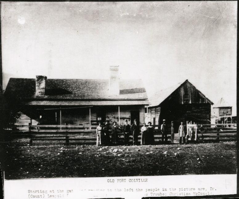 Fort Colville