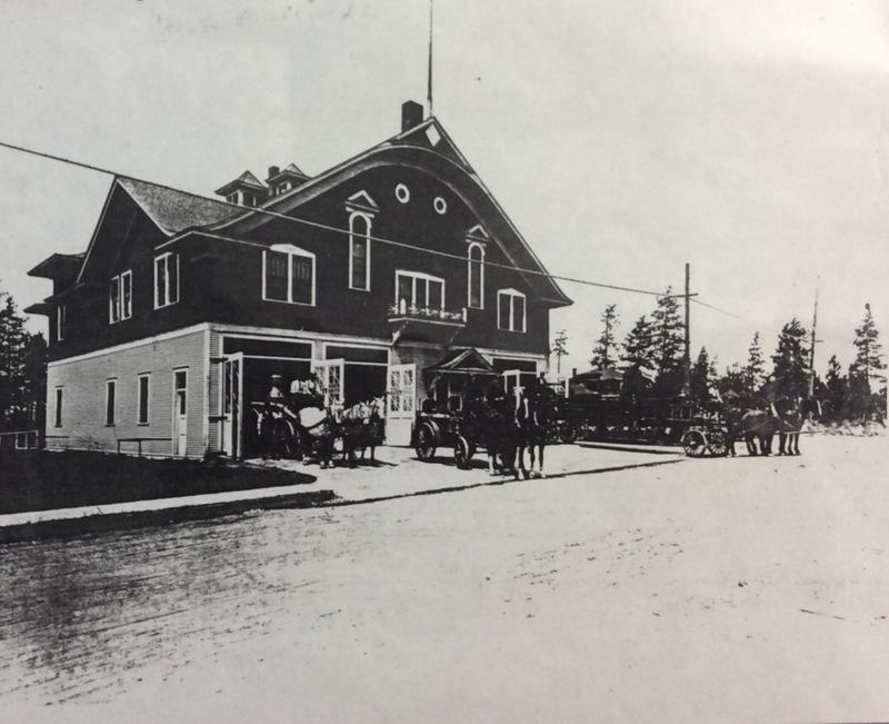 Spokane Fire Station No. 9