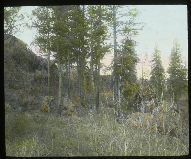 Cliff Park circa 1910