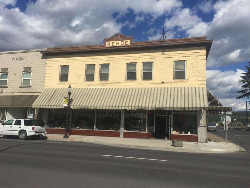 Kehoe Building